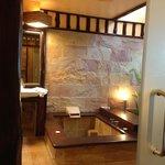 Bathroom sanctuary