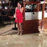 """Filming the telenovela """"El Amor Yo Manejo Yo"""""""
