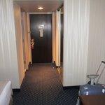 401 room entrance