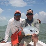 nice permit with darrel