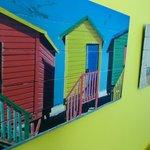 los cuadros de nuestro studio