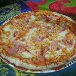 Foto de Commodoro Ristorantino Pizzeria