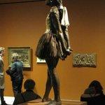 Degas' Dancer