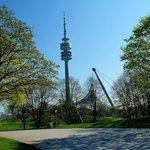 Ολυμπιακός πύργος