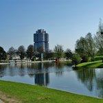 Ολυμπιακό Πάρκο
