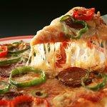 Try an ASrtisian Pizza