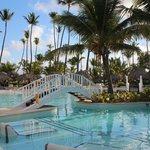 Adult pool near the beach