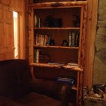 Books to Read in Cabin