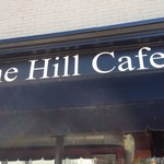 Hill cafe