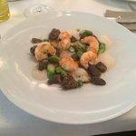 fancy shrimp