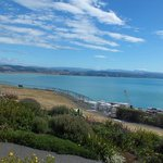 Hawkes Bay from the Bluff