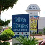 Blue House Hotel & Casino