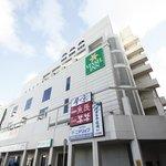 Vessel Inn八千代勝田台站前