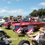 Beach Hop - annual Americana festival held in March