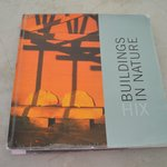 Book on the architecture the owner has done
