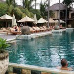 Very Clean pool!