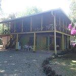 Aldina's guesthouse
