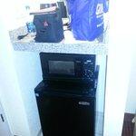 micro/fridge