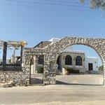 The Contaratos Beach Hotel