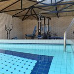 Lakes Resort Mount Gambier Indoor heated Pool and Gymnasium