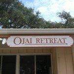 Ojai Retreat