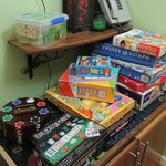 Board games for every taste
