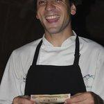 Iron Chef of Isla...SHHHHHH!