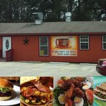 Kozy Kountry Kitchen