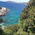 lycean trek near Kas