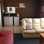 Airport Whyalla Motel Foto