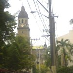 the great manila cathedral