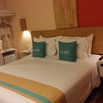Superior Room (Double Bed)