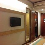 Room 211 - Superior Room