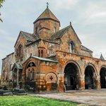 St Gayane Church