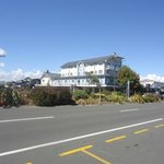 Base Taupo