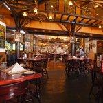 صورة فوتوغرافية لـ Rib Eye Steak House at Holiday Inn