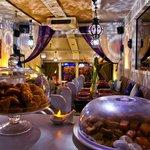 Restaurant l'Adresse Saint Tropez