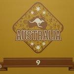 Australia Room
