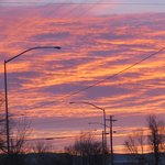 Sunrise Over Hardin