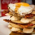 Pancakes - Triple Trouble