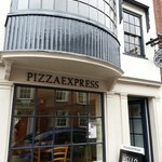 Photo of Pizza Express