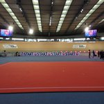 Sport Relief at the Velodrome