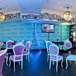 Tiffany Bar at first floor
