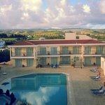 Nicki Holiday Resort Polis Foto