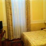 camera dell'hotel REGINA OLGA (CERNOBBIO)