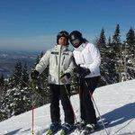 Amazing Skiing
