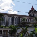 Christ Church, Port Antonio