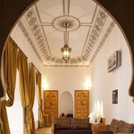 Chambres / Suites Riad Sougtani