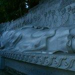 лежачий Будда