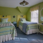 Foto de Wilder Farm Inn B&B